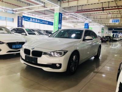 2017年8月 BMW BMW 3 Series  320Li 时尚型图片