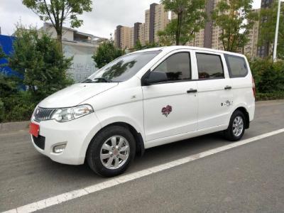 五菱 五菱宏光  2015款 1.2L S 基本型国V图片