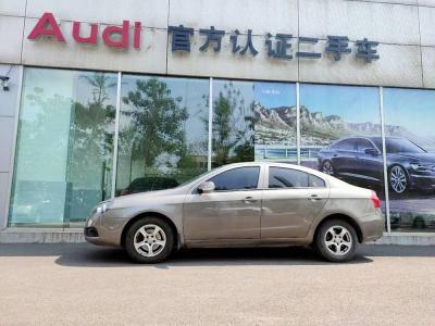 长安 CX30  2012款 三厢 1.6L 手动豪华低碳版图片