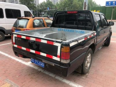 2013年6月 江铃 宝典 2.8T两驱柴油舒适时尚版图片