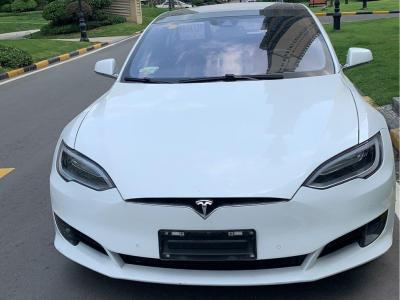 特斯拉 Model S  2016款 Model S 60