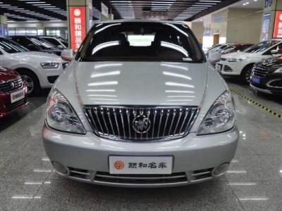 别克 GL8  豪华商务车 2.4 LT 行政版