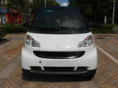 Smart Fortwo 1.0 Brabus