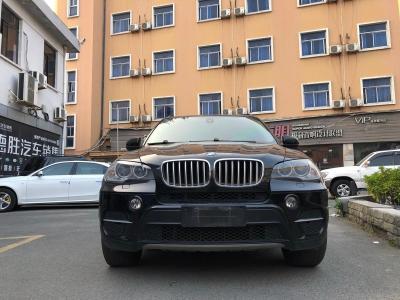 2011年8月 宝马 宝马X5  xDrive35i 领先型图片