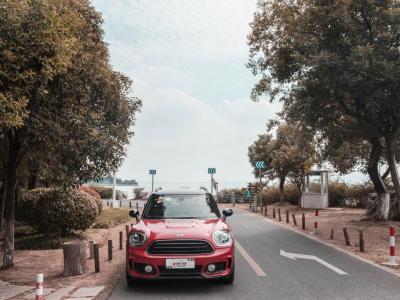 2018年8月 MINI MINI 1.5T COOPER 赛车手 五门版图片