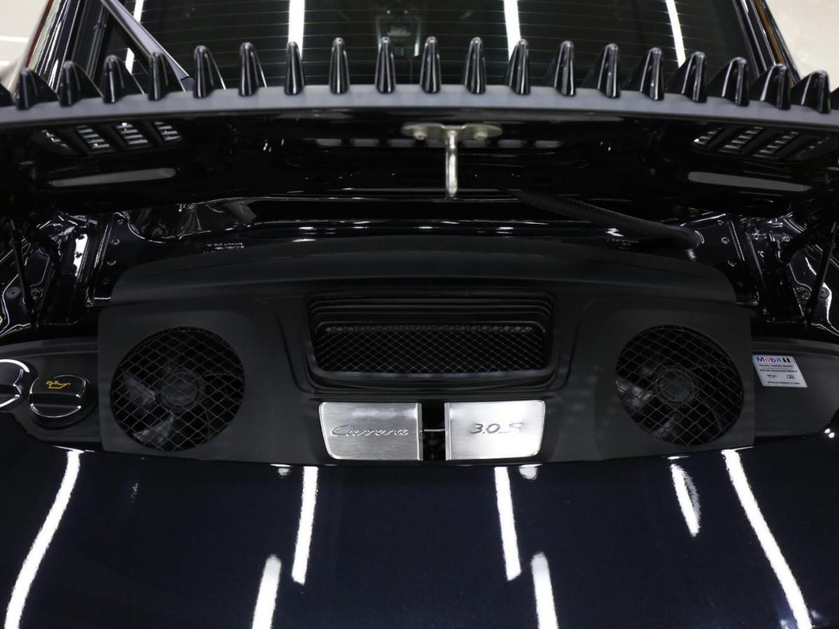保时捷 911  2016款 Carrera S 3.0T图片