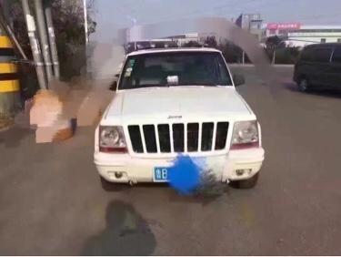 雪佛兰科帕奇 jeep图片