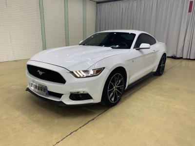 2017年8月 福特 Mustang(进口) 2.3T 性能版图片