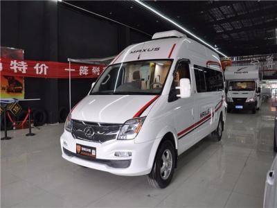 2017款上汽大通2.5AMT 原厂B型旅居房车