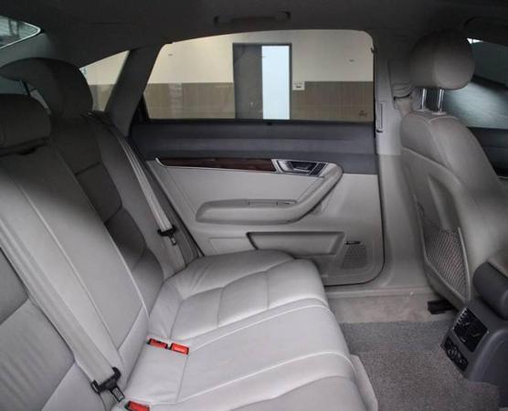 奥迪 奥迪A6L  A6L 2.8FSI舒适型图片