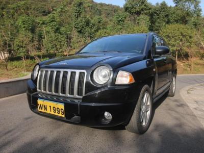 Jeep 指南者  2010款 2.4L 四驱运动版图片
