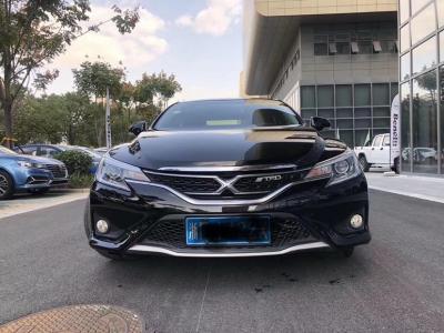2017年3月 豐田 銳志  2.5V 尚銳版圖片
