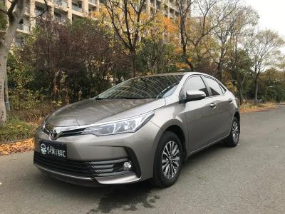 2018年3月 丰田 卡罗拉  1.2T S-CVT GL智享版?#35745;?/>                         <div class=