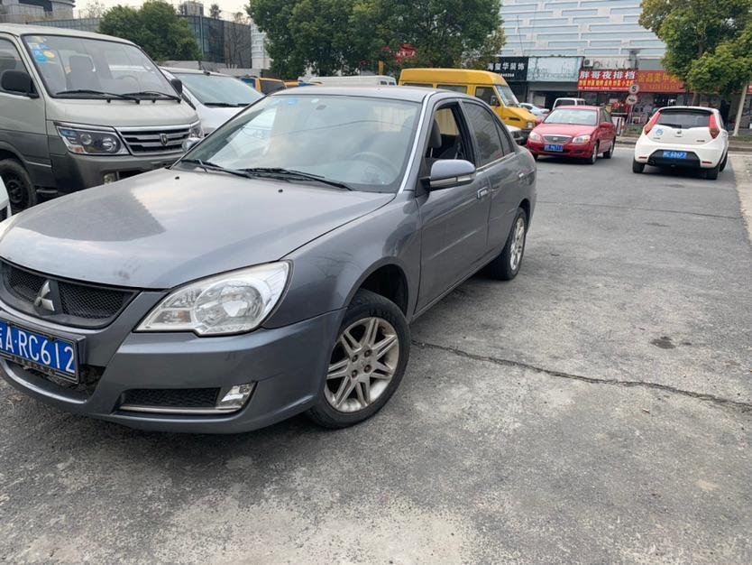 2011年6月_出售二手车东南 V3菱悦  2011款 1.5L 手动舒适版哪里有卖_价格多少1.5万