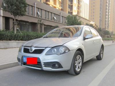 2010年1月 中华 骏捷FRV 1.5L 手动豪华型图片