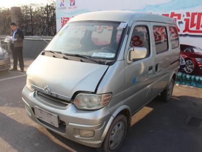 长安欧尚 长安之星  2009款 1.0L-SC6378A4S-JL465Q