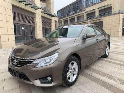 豐田 銳志  2013款 2.5V 菁銳版