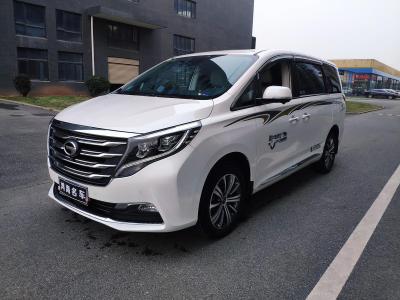 2019年1月 廣汽傳祺 GM8 320T 旗艦版圖片