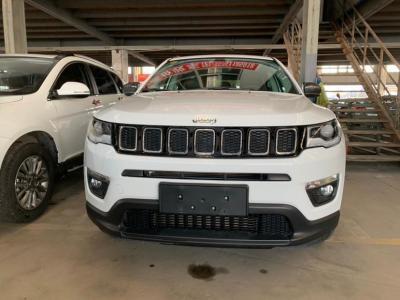 2017年12月 Jeep 指南者 200T 自动家享版图片