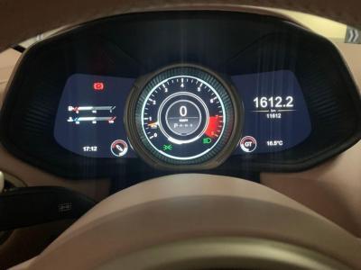 2019年6月 阿斯顿·马丁 阿斯顿・马丁DB11 5.2T V12 Coupe图片