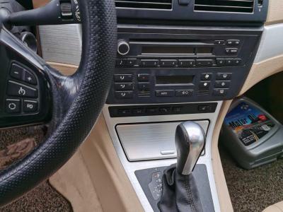 2009年6月 宝马 宝马X3(进口) xDrive25i豪华增配型图片