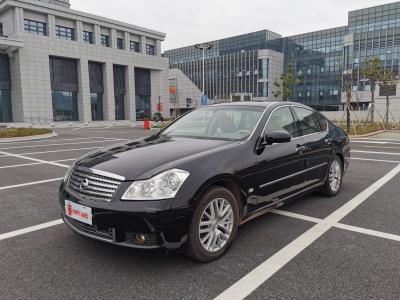 2006年9月 日产2005款 风雅 350 VIP版图片
