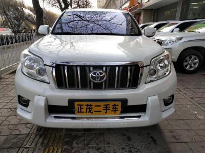 豐田 普拉多  2010款 2.7L 自動豪華版