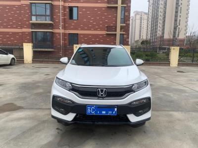 2018年6月 本田 XR-V 1.8L EXi CVT舒适版图片