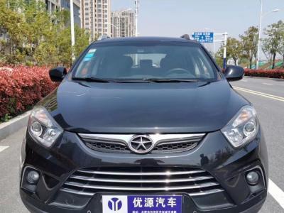 2014年5月 江淮 瑞風S5  1.5T 手動豪華型圖片