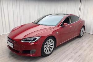2016年6月 特斯拉 Model S  Model S 75图片