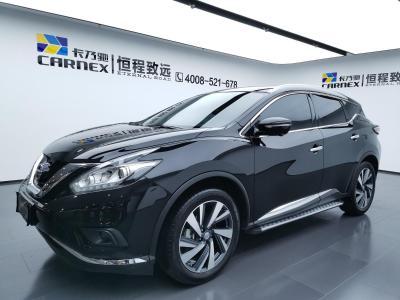 日产 楼兰  2019款 2.5 S/C HEV XE 四驱混动智联尊尚版 国VI图片