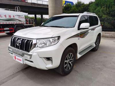 2019年11月 丰田 普拉多(进口) 3000 TXL 中东版图片