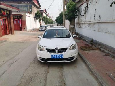 中華 H330  2015款 1.5L 手動智享版