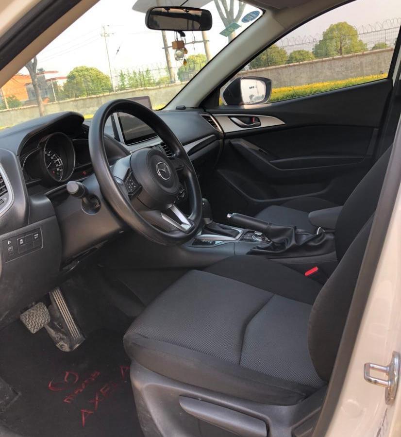 马自达 马自达3 Axela昂克赛拉  2017款 三厢 1.5L 自动舒适型图片