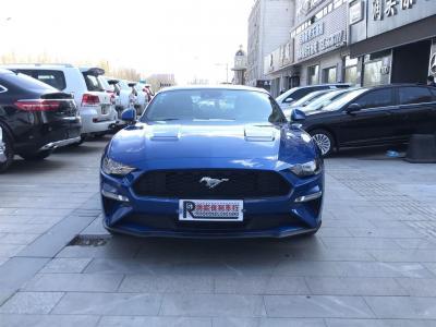 2018年6月 福特 Mustang(进口) 2.3L EcoBoost图片