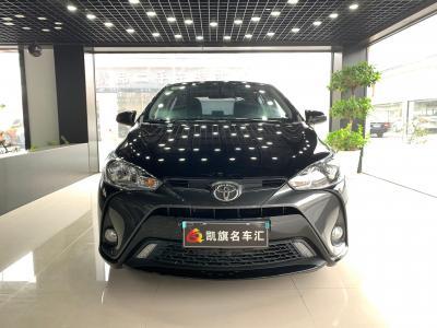 豐田 YARiS L 致炫  2018款 1.5G CVT冠軍限量版