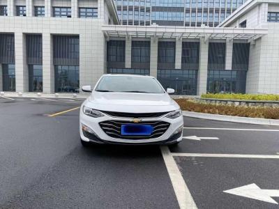 2019年3月 雪佛兰 迈锐宝XL 535T CVT锐联版图片