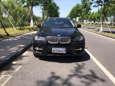 2012年11月 宝马 宝马X6(进口) X6 35i 3.0T图片