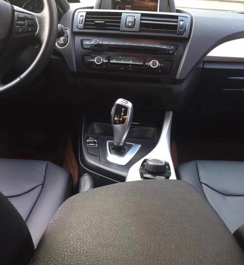 宝马 宝马1系  2013款 改款 116i 领先型图片