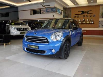 MINI Countryman  1.6L Excitement图片