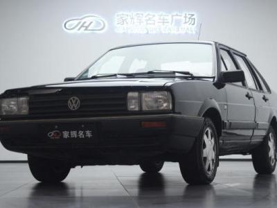 大众 桑塔纳  3000 1.8L 手动基本型轿车图片