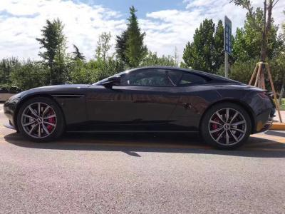2018年9月 阿斯顿·马丁 阿斯顿・马丁DB11 4.0T V8 Coupe图片