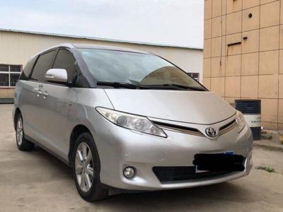 2011年7月 丰田 普瑞维亚(进口) 2.4L 7人座豪华版图片