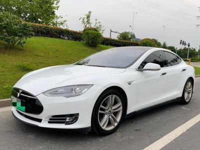 2016年6月 特斯拉 Model S Model S 70D图片