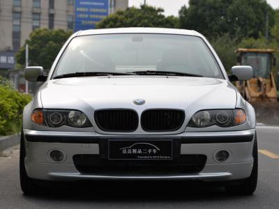 宝马 宝马3系  2004款 325i