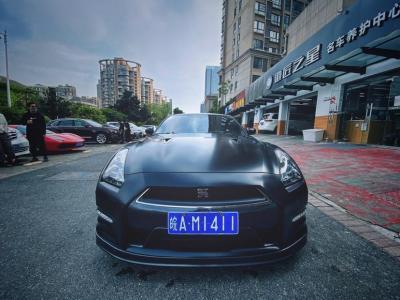 2012年1月 日产 GT-R(进口) 3.8T Premium Edition图片