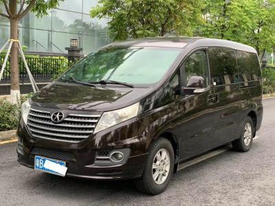 江淮 瑞风M5  2012款 1.9T 柴油手动商务版图片
