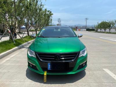 大眾 一汽-大眾CC  2012款 3.0FSI V6