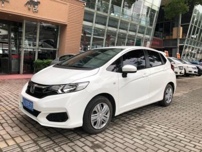2019年10月 本田 飞度 1.5L CVT舒适版图片