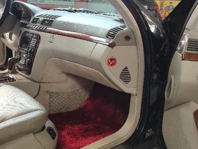 2002年6月 奔驰 奔驰S级(进口) S320 3.2L图片